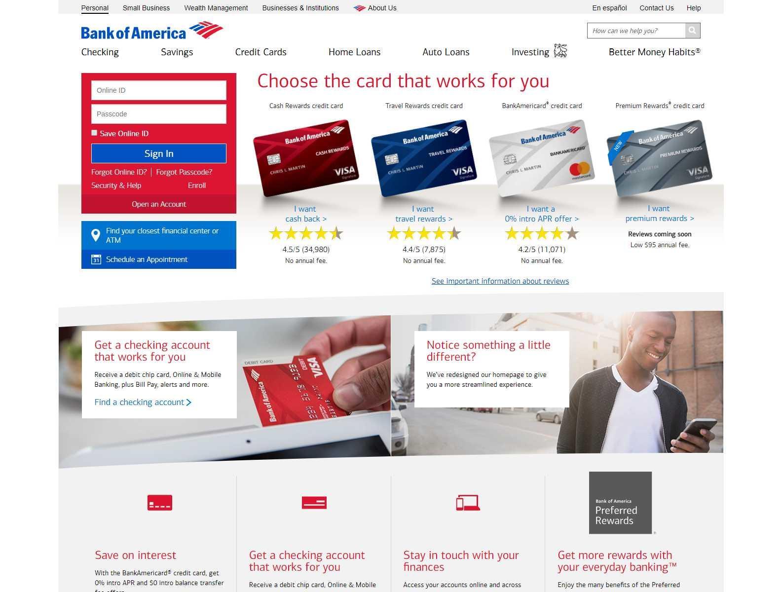図6 Bank of Americaのフィッシングページをホスティングしているドメイン