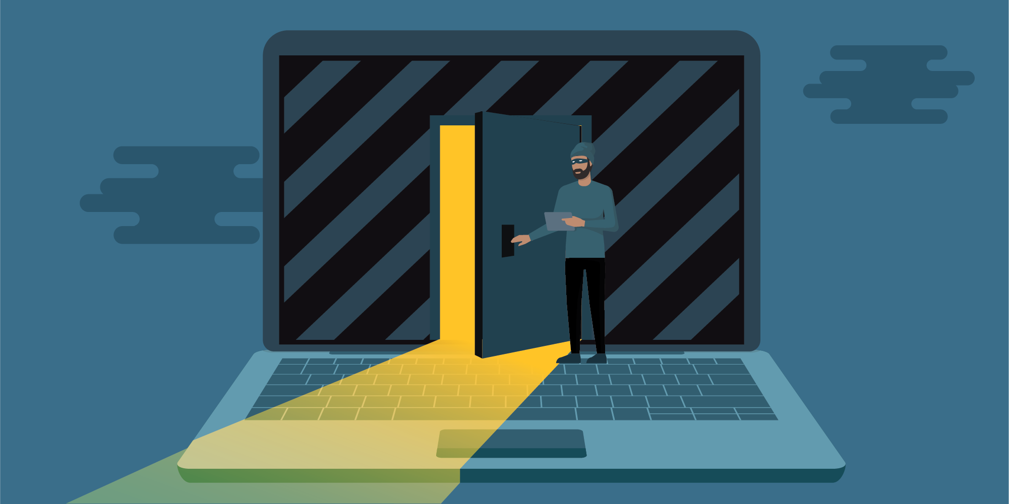 Personal VPN and Its Evasions: Risk Factors and How to Maintain Network Visibility